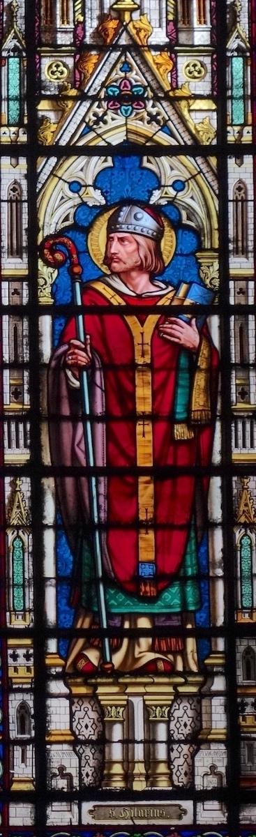 Basilique Sainte Clotilde - Paris (7)